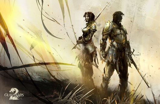 ArenaNet offering GW2 Heroic Edition