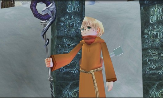 Massively Exclusive Episode 8 of Mabinogi the Saga Iria