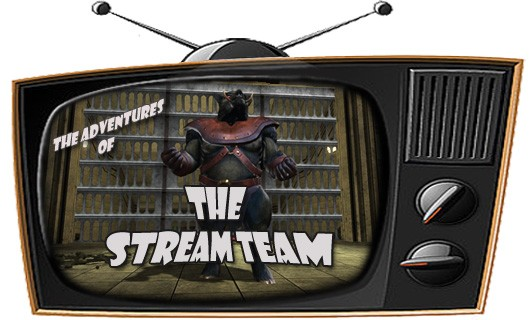 The Stream Team Labor Day edition, September 2  8, 2013