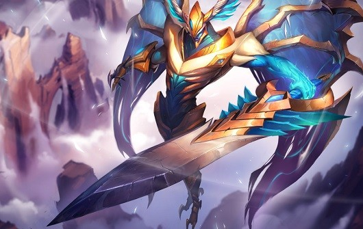 The Summoner's Guidebook How to be the best at League of Legends