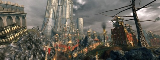 Neverwinter beefs up skirmishes with Call to Arms