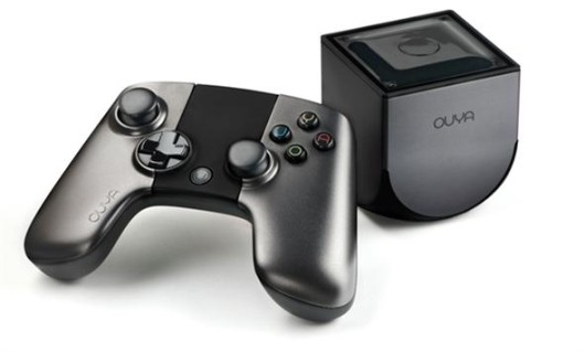 Ooh Ouya!  Testing MMOs on a $99 console