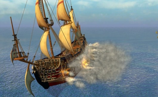 Pirates of the Burning Sea finetunes engagement odds