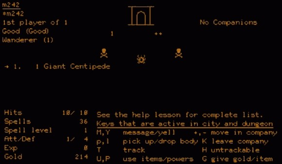 The Game Archaeologist The PLATO MMOs, part 2