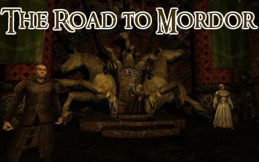 The Road to Mordor Classes, bounders, and leaks