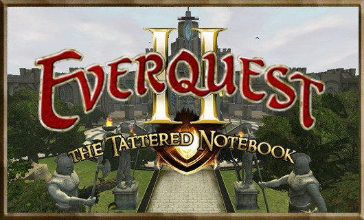 The Tattered Notebook  Will EQ Next bolster or break EQII