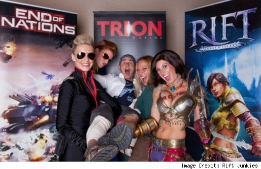 Scott Hartsman appointed Trion CEO
