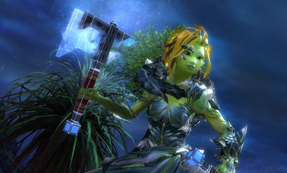 Guild Wars 2 One year later