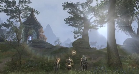 The Elder Scrolls Online gets analyzed on a minutebyminute basis