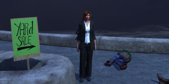 Chaos Theory Three ideas to improve TSW's replayability
