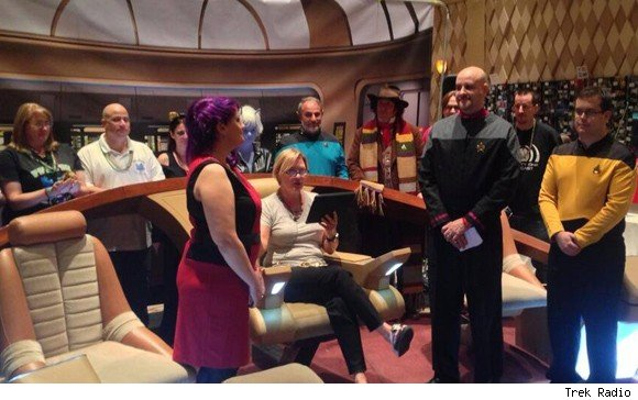 STO Rivera vow renewal ceremony at STLV