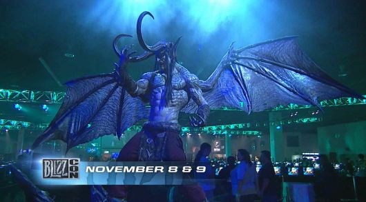Get your Blizzcon virtual tickets today