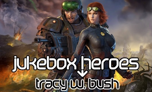 Jukebox Heroes Tracy W Bush opens up about WoW, Tabula Rasa, and more