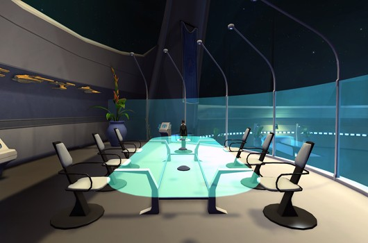 STO Fleet starbase conf table