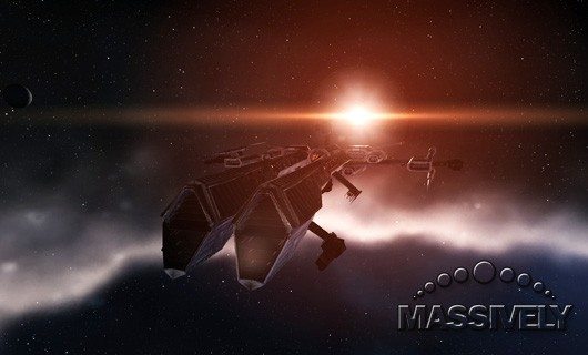 CCP to reveal EVE expansion live on September 26th