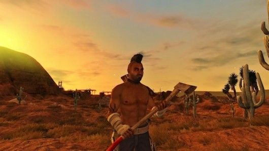 The Daily Grind What MMO would you recommend to others