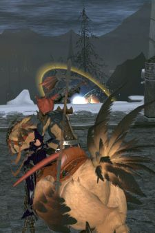 If there's something more Ishgardian than a Dragoon going to fight some dragons I haven't found it.