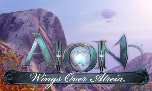 Wings Over Atreia  Aion's anniversary marks four years