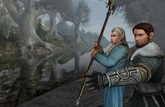 LotRO's Guardians to get offtank build