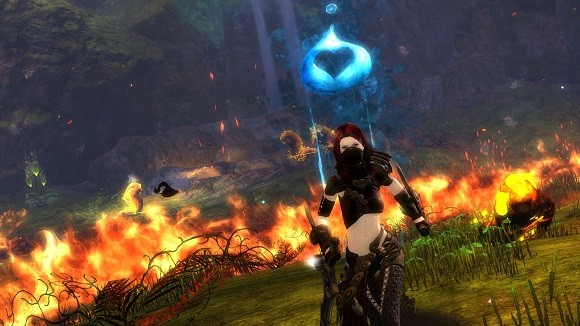 Prepare to assault Twilight Arbor in Guild Wars 2's new Aetherpath