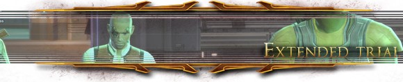 Hyperspace Beacon The final SWTOR freetoplay experiment for now
