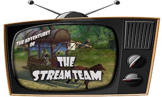 The Stream Team  Reformed hoarders edition, September 16  22, 2013