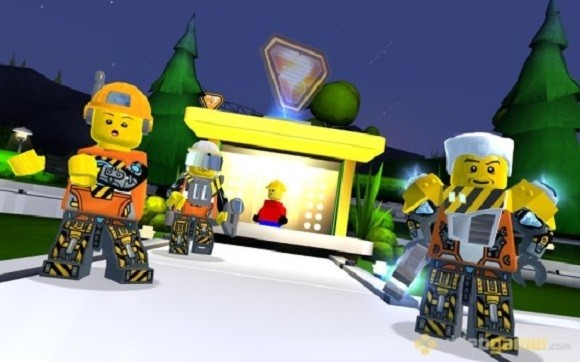 MMO Family  Are kidfriendly MMOs doomed to extinction