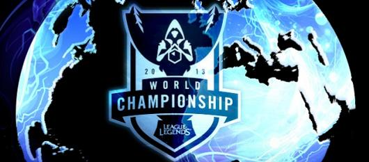 The Summoner's Guidebook LoL Season 3 World Championships' group stage