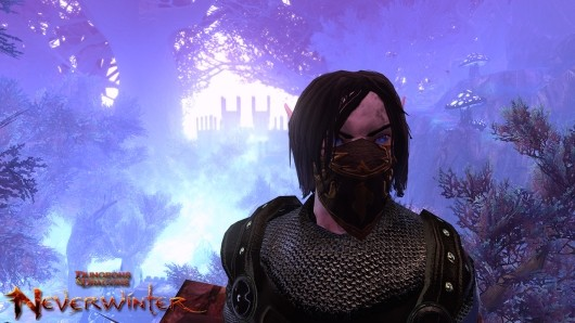 Neverwinter interview