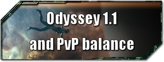 EVE Evolved Odyssey 11 and PvP balance