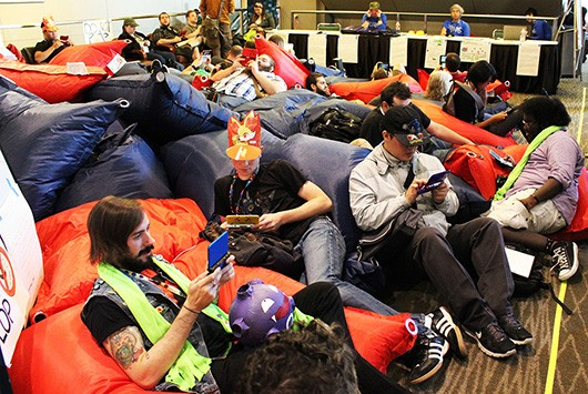 A gallery of PAX Prime 2013 and the FFXIVARR launch event