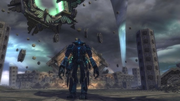 To Infinity Gate and beyond Previewing RIFT 24's instances