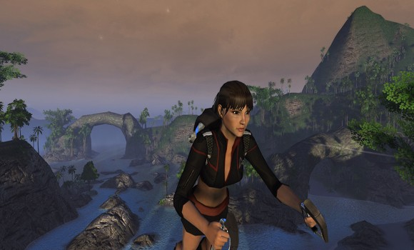STO Risa event jet pack