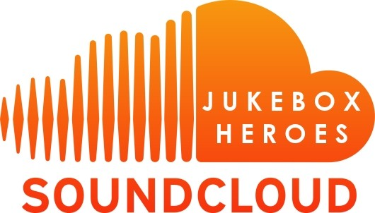 Jukebox Heroes X MMO soundtracks you can check out on SoundCloud