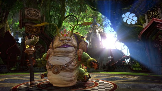 TERA Rising unleashes Dungeon Assault on September 10 with all new dungeons