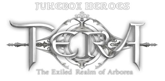 Jukebox Heroes TERA's soundtrack