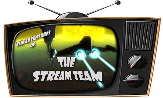 The Stream Team  Too many MMOs edition, September 9  15, 2013