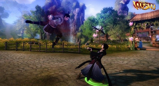 The Art of Wushu The facts about autoguard