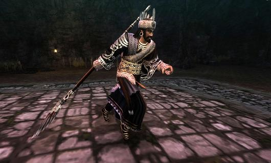 The Art of Wushu The limits of human reaction time