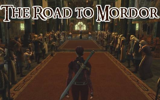 The Road to Mordor Six reasons why Captains rock
