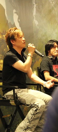 PAX 2013 - Yoshida talks Final Fantasy XIV's 21, 22, 23, and more