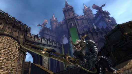 05   world xp adjustment Guild Wars 2 will add the Edge of the Mists to World vs. World