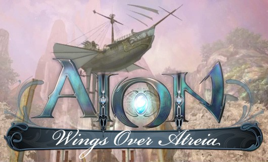 Wings Over Atreia  Aion's Black Cloud Marketplace evolves to let you play more your way