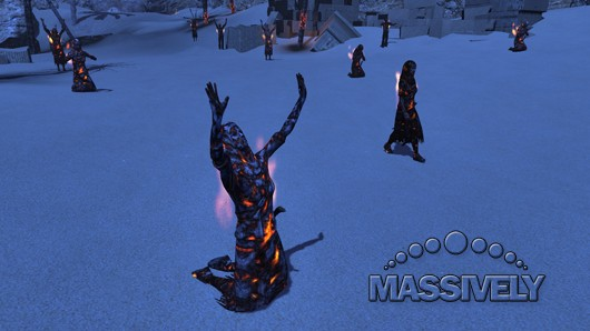 The Daily Grind - What's the scariest MMO quest you've ever experienced?