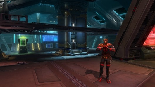 MMO Week in Review Dread Masters of the Force