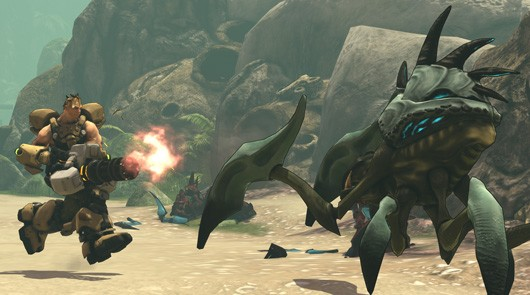Red 5 doubles Firefall's internal QA team, focuses on bugsquashing