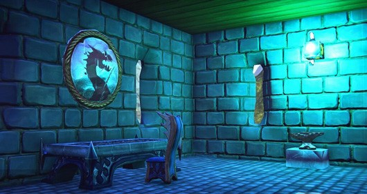 New EverQuest Landmark screens show off possibilities
