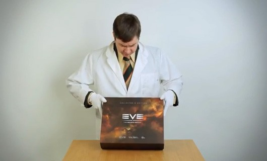 EVE The Second Decade Collectors Edition has landed
