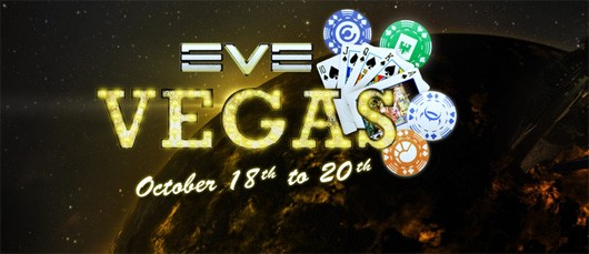 Plan your EVE Vegas weekend with this final schedule