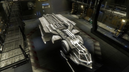 Star Citizen unleashes the Next Great Starship design contest
